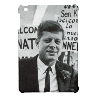 Candidate Kennedy iPad Mini Covers