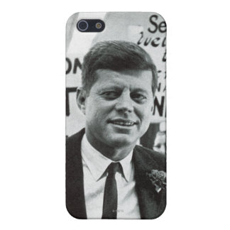 Candidate Kennedy Cover For iPhone 5