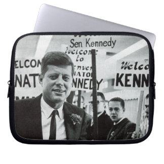 Candidate Kennedy Laptop Computer Sleeve