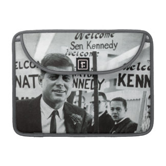 Candidate Kennedy MacBook Pro Sleeve