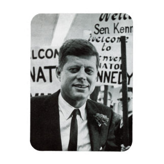 Candidate Kennedy Rectangular Magnets
