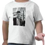Candidate Kennedy T Shirt