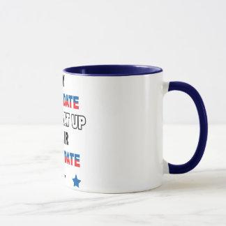 Candidate Mug