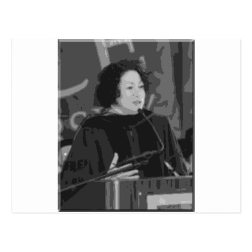 Candidato del Tribunal Supremo de Sonia Sotomayor Tarjeta Postal