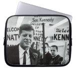 Candidato Kennedy Funda Portátil