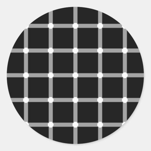 Candidatos de Open Source de la ayuda Etiquetas Redondas