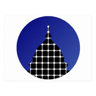 Candidatos de Open Source de la ayuda Tarjetas Postales
