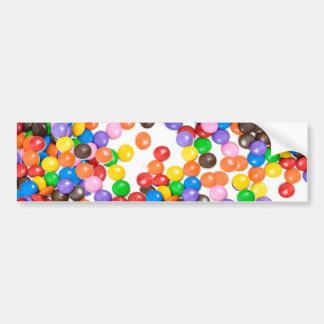Candies Bumper Sticker