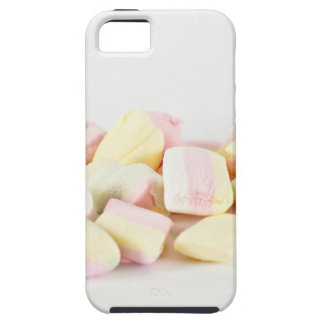 Candies marshmallows iPhone SE/5/5s case