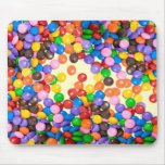 Candies Mouse Pad