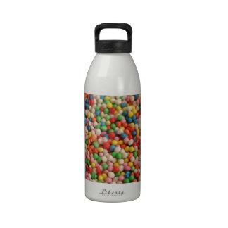 Candies Reusable Water Bottles