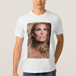 Candis Cayne Beauty Shirt