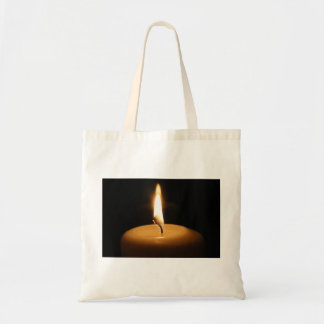 Candle Burning Bag