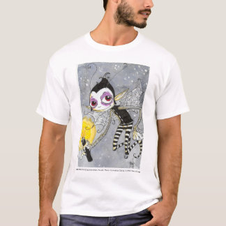 """""""Candle"""" Faerie Apparel T-Shirt"""