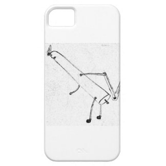 Candle Fire Fart I-Phone 5 Case