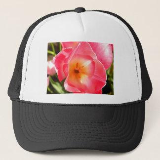 Candle Heart Trucker Hat