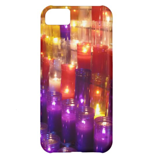 Candle iPhone 5C Case