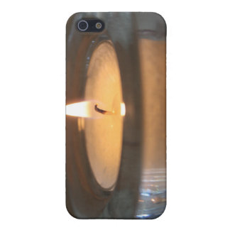 Candle iPhone Case