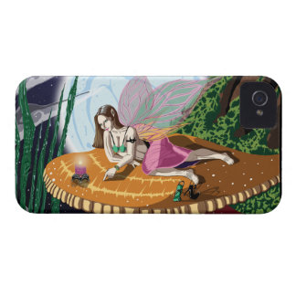 Candle Light Fairy iPhone4/4S Cases iPhone 4/4S Cover