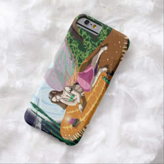 Candle Light Fairy iPhone6 Cases