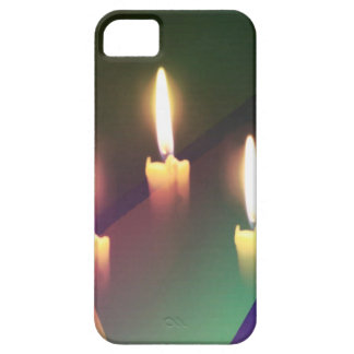 Candle Light Gifts iPhone SE/5/5s Case