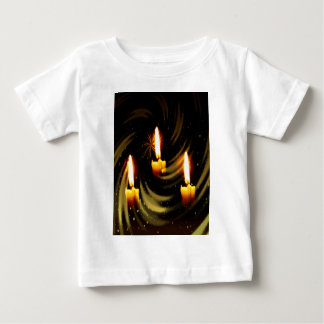Candle Light Gifts T Shirt