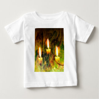 Candle Light Gifts Tee Shirt