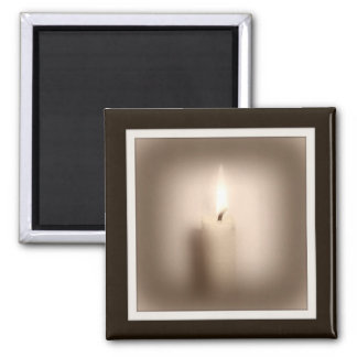 candle magnet