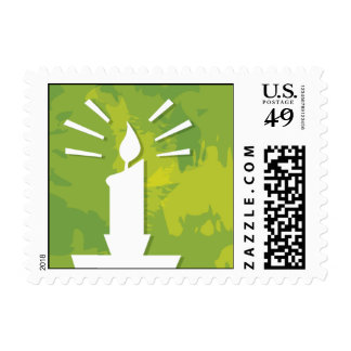 Candle Postage