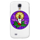 Candle Samsung Galaxy S4 Covers