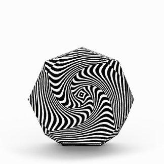 Candle Thoughts Optical Mandala Design Award