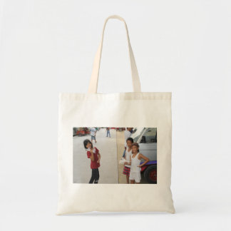 Candle vendors bags