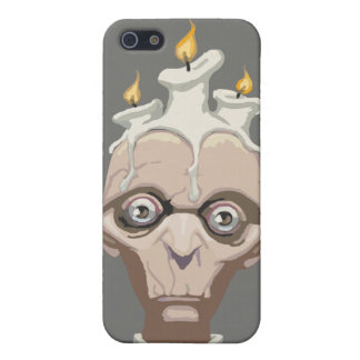 candlehead iPhone 5/5S covers