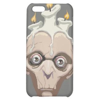 candlehead iPhone 5C covers