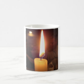 Candlelight Dinner Coffee Mugs