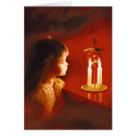 Candlelight Magic Card