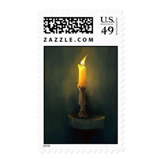 Candlelight Postage
