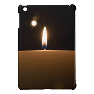 Candlelight Romance Love Destiny Glow iPad Mini Case