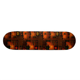 Candlelight Skateboard