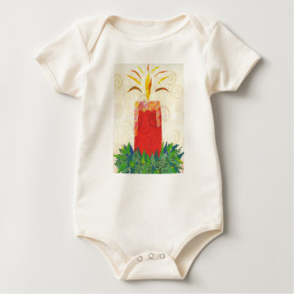 Candlelight's Gleaming baby shirt