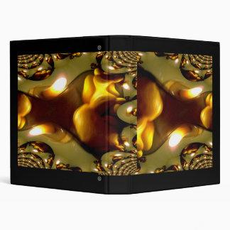 Candlelite Fractal Binder