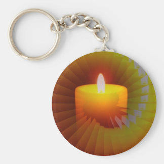 Candlelite Illusion Merchandise Keychain