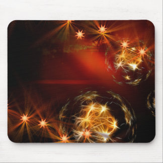 candles-386045 COZY ROMANTIC DIGITAL ART candles c Mouse Pad