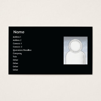 Candles - Business Business Card