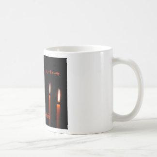 Candles by tdgallery - leadership mug