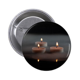 Candles in the mist pins