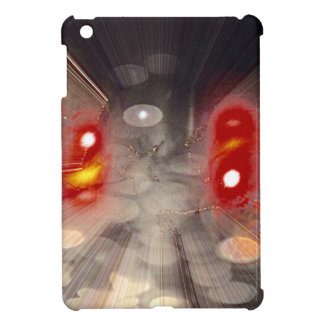 Candles in the wind case for the iPad mini