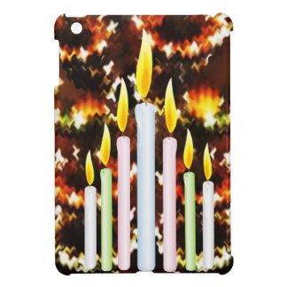 Candles n Lamps: Festival of lights Cover For The iPad Mini