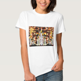 Candles n Lamps: Festival of lights T Shirt