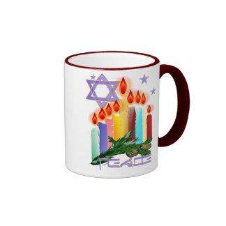 Candles 'N' Star Mug